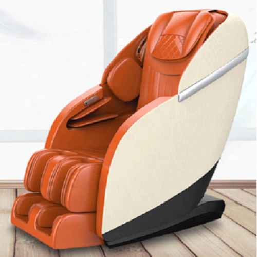 Massagesessel Zero Gravity III orange